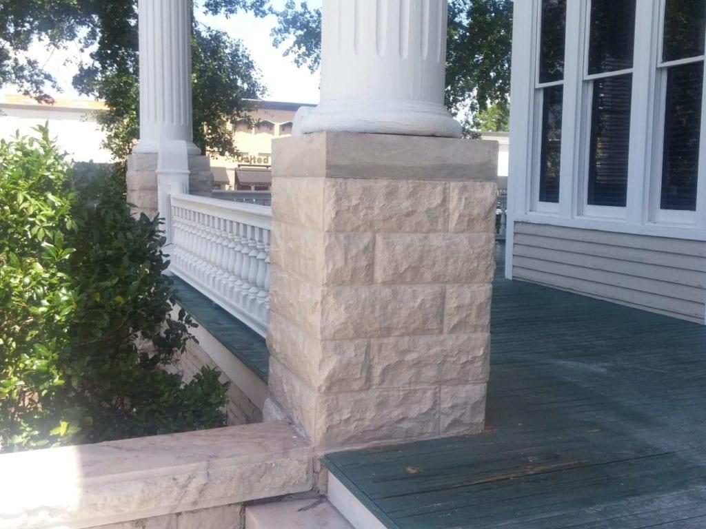 Dalton Ferrell House