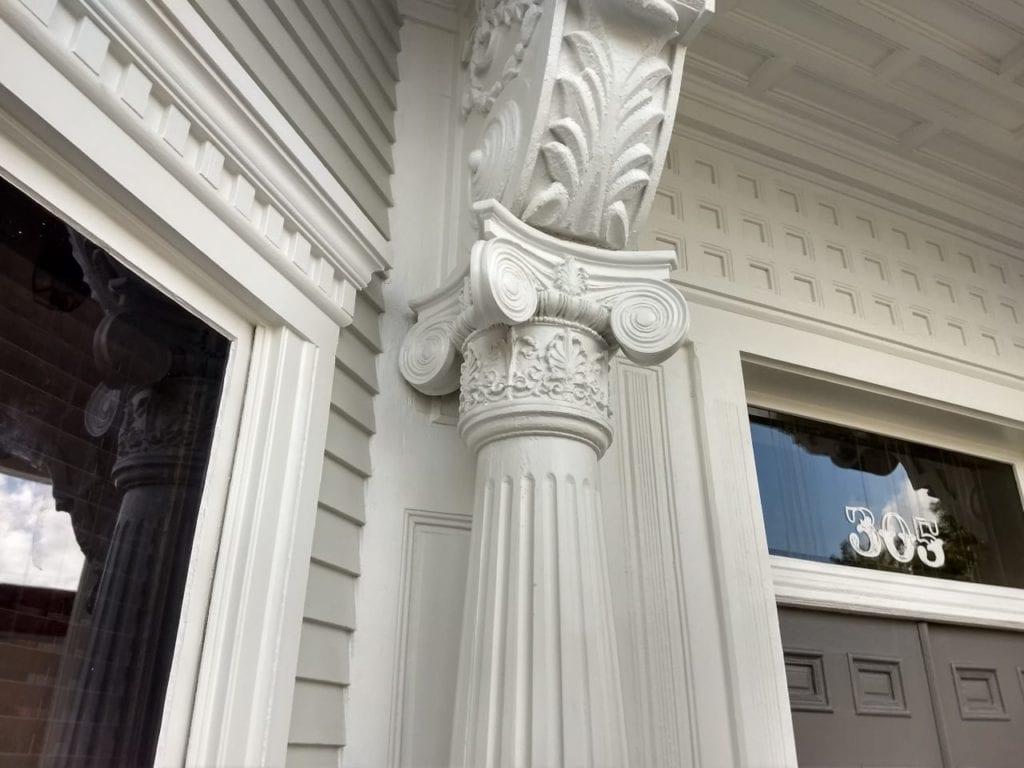 Converse Dalton Ferrell House